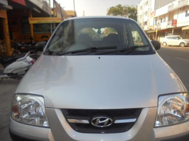 Hyundai Santro Xing XG AT 2007