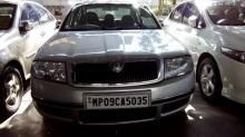 Skoda Superb Ambition AT 2006