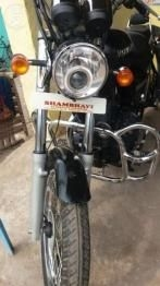 Royal Enfield Thunderbird 350cc 2014