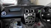 Ford Fiesta EXI 1.4 TDCI LTD 2010