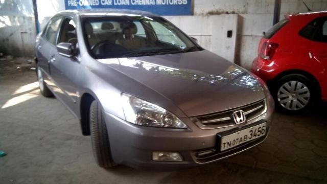 Honda Accord 2.4 VTI L AT 2003