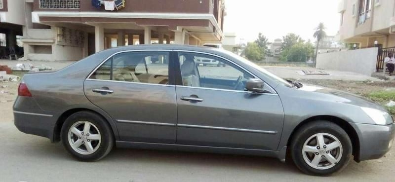Honda Accord 2.4 AT 2007