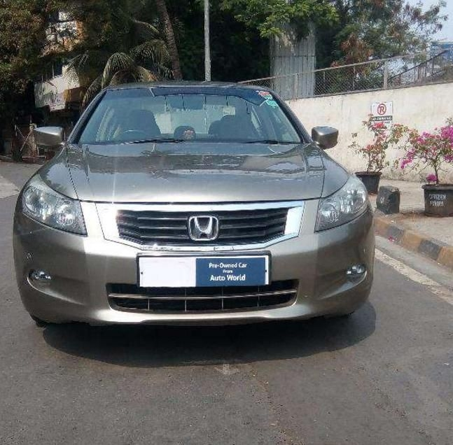 Honda Accord 2.4 MT 2008