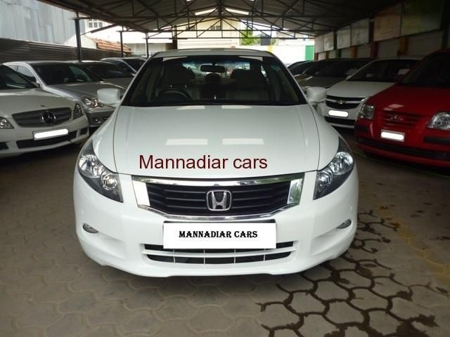 11 Used Honda Accord In Coimbatore Second Hand Accord Cars For Sale