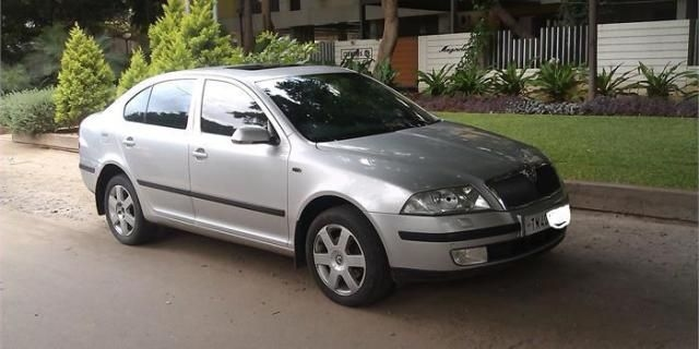 Skoda Laura LK 1.9 PD MT 2008
