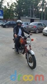 Ideal Jawa Yezdi Roadking CDI 250 1995