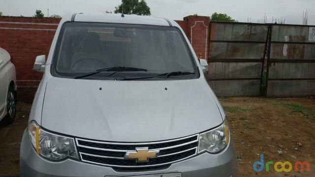 Chevrolet Enjoy LS 2013