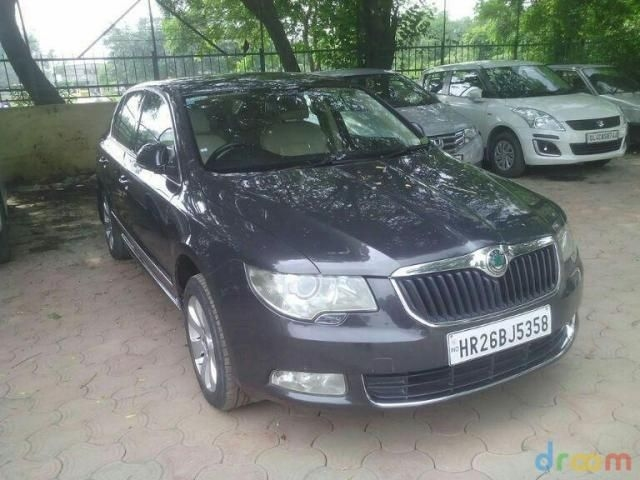 Skoda Superb ELEGANCE 1.8 TSI MT 2011