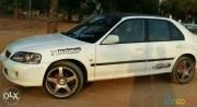 Honda City 1.3 EXI 2002