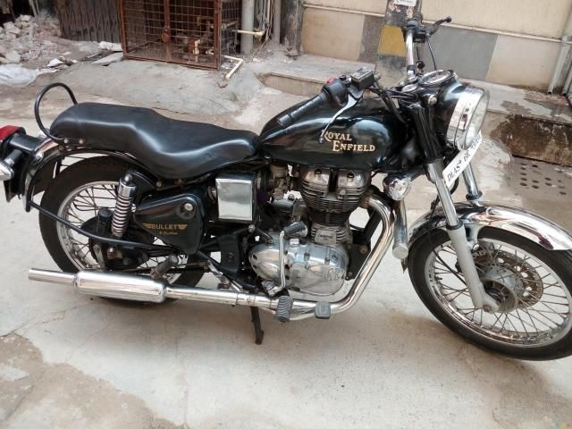 Royal Enfield Bullet Twinspark 350cc 2010