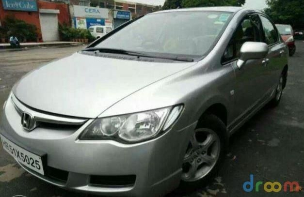 Honda Civic 1.8S MT 2006