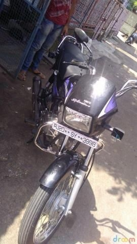 Hero Splendor Plus 100 CC 2014