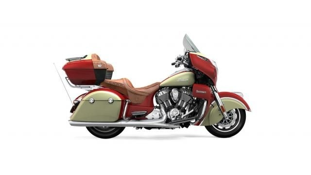 Indian Roadmaster 1810cc 2019