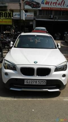BMW X1 sDrive20d 2012
