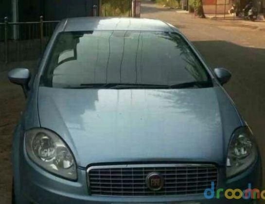 Fiat Linea EMOTION PK 1.3 MJD 2011