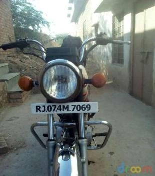 Bajaj Boxer AT100 2001