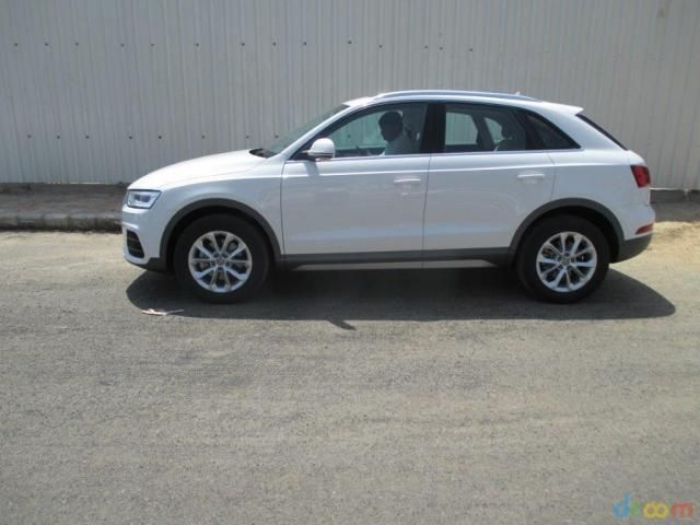 Audi Q3 35 TDI Technology 2016