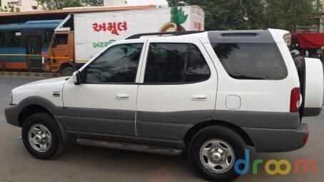 Tata Safari 4X2 EX DICOR BS IV 2016