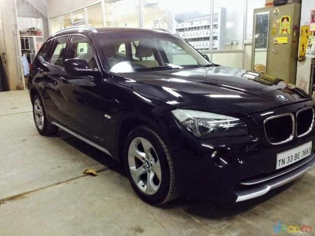 6 Used Bmw X1 In Chennai Second Hand X1 Premium Super Cars For