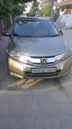Honda City 1.5 E MT 2009