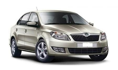 Skoda Rapid 1.5 TDI CR Ambition 2017