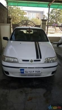 Fiat Palio NV 1.2 EL PS 2004