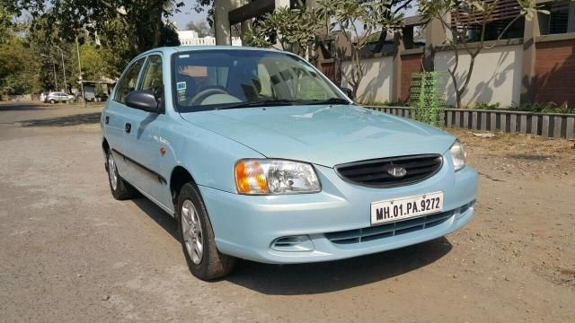 4 Used Hyundai Accent In Nagpur Second Hand Accent Cars For Sale