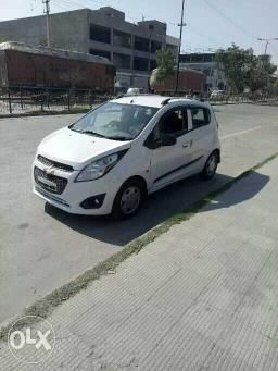 Chevrolet Beat LS 2014
