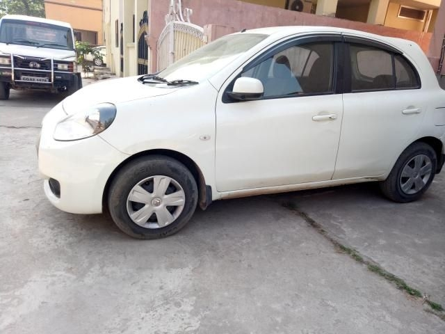 Renault Pulse RX L AIR BAGS DIESEL 2013