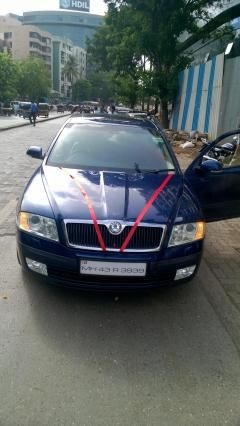 Skoda Laura LK 1.9 PD AT 2007