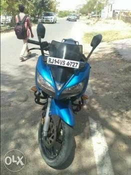 Yamaha Fazer Bike for Sale in Jaipur- (Id: 1415599735) - Droom