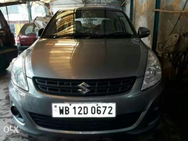 Maruti Suzuki Swift VXi Deca Limited Edition 2015