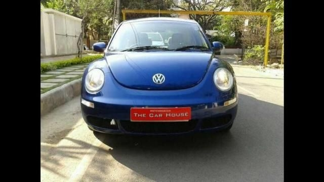 Volkswagen Beetle 2.0 AT 2010
