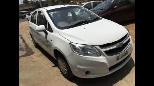 Chevrolet Sail 1.3 LT ABS 2013
