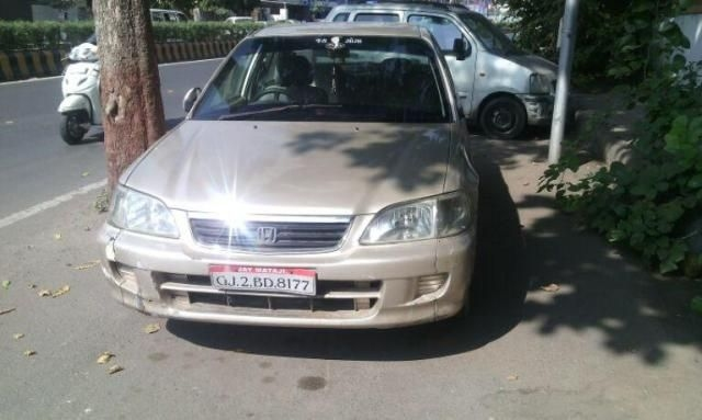 Honda City 1.3 LXI 2002