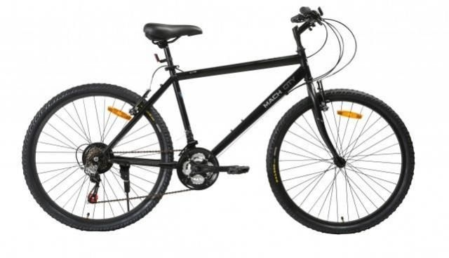 Mach City iBike 21 Speed 26 inches 2018