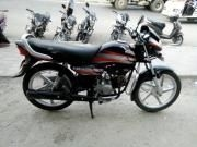 Hero CD Deluxe 100cc 2012