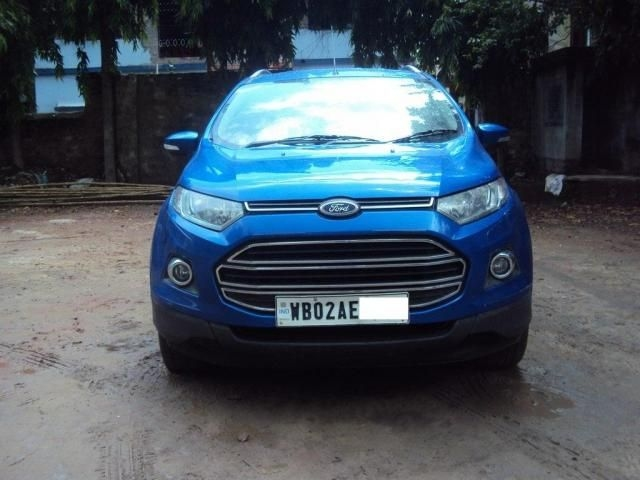 Used 2013 Ford Ecosport Car For Sale In Kolkata Id 1415685565
