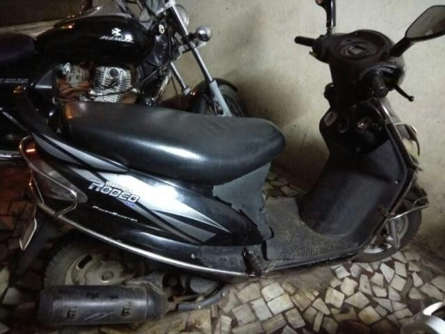 6 Used Mahindra Rodeo Scooter 2009 model for Sale| Droom