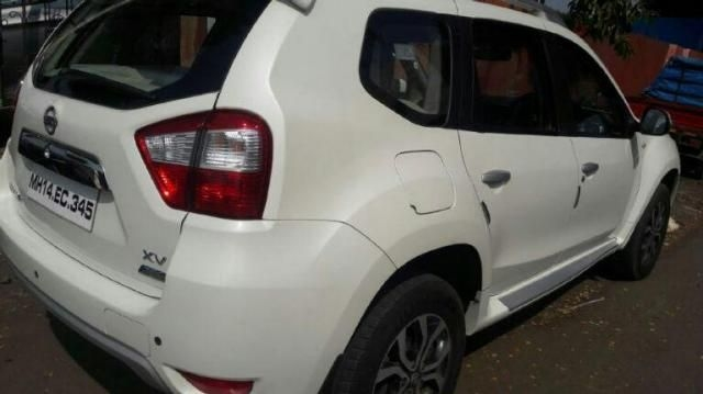9 Used Nissan Terrano In Pune Second Hand Terrano Cars For Sale Droom