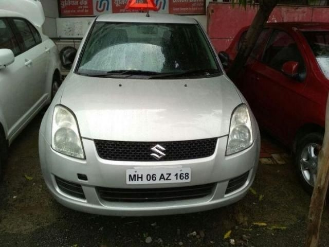 Maruti Suzuki Swift LXI BS-III 2010