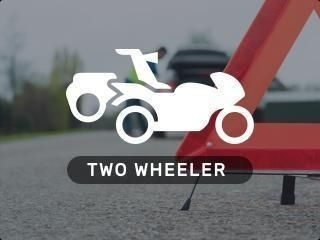 Road Side Assistance - Basic - Two Wheeler - Road Assist Club