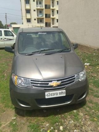 Chevrolet Enjoy 1.3 LS 7 STR 2013