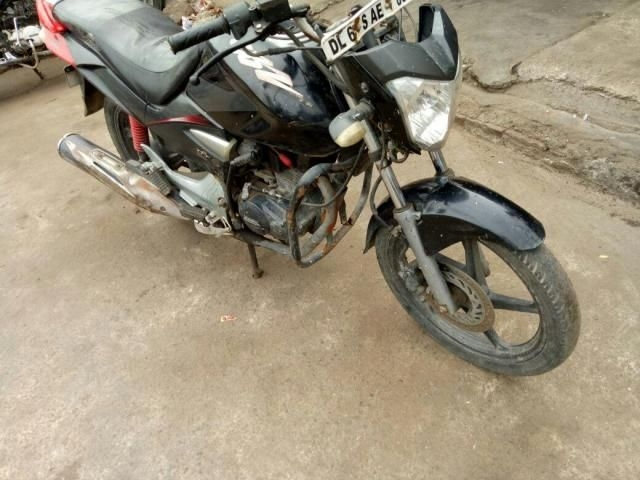 25 Used Hero Cbz Motorcycle/bike 2010 model for Sale| Droom