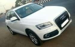 Audi Q5 2.0 TDI TECHNOLOGY 2013