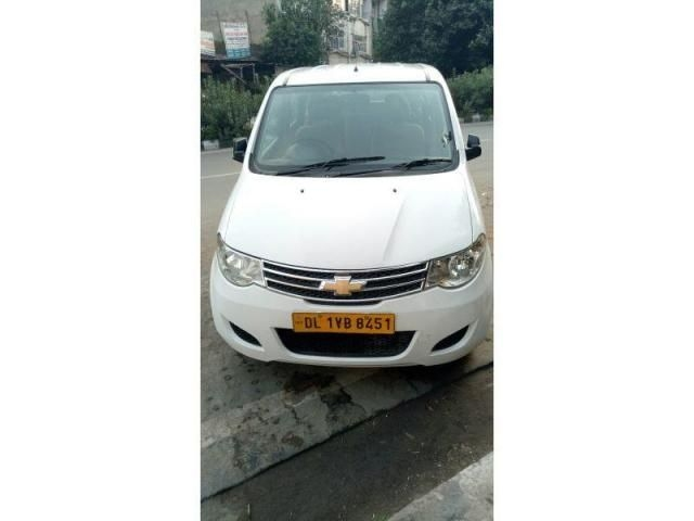 Chevrolet Enjoy 1.3 LS 8 STR 2015