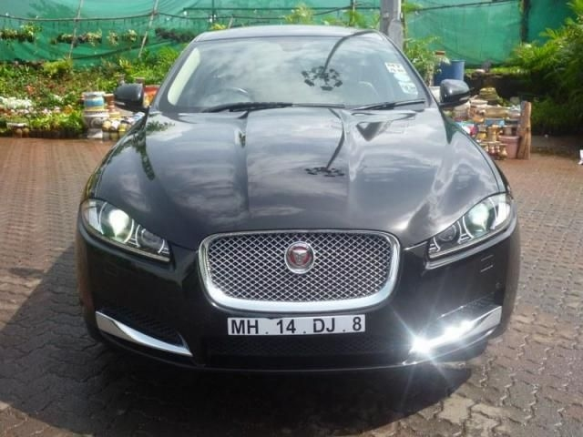 Jaguar Xf Premium Super Car For Sale In Mumbai Id 1415757808