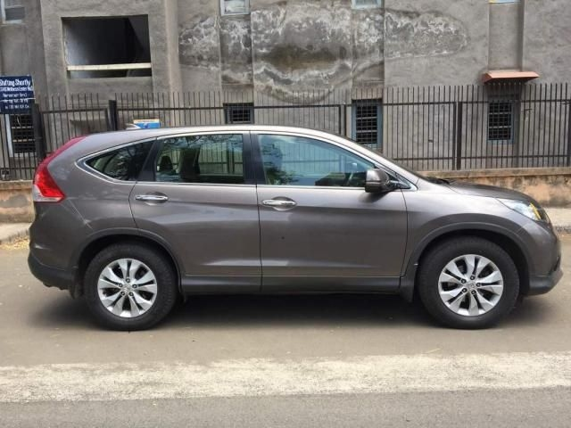 Honda CR-V 2.4 AT 2013
