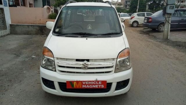 Maruti Suzuki Wagon R VXi Minor 2009