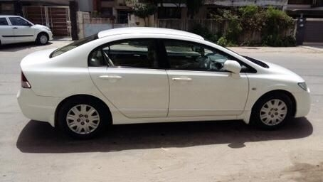 Honda Civic 1.8E MT 2009